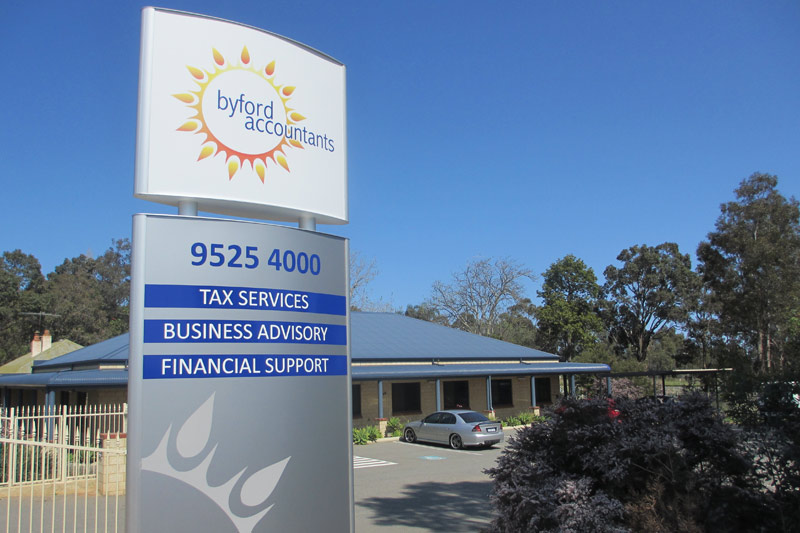Byford Accountants
